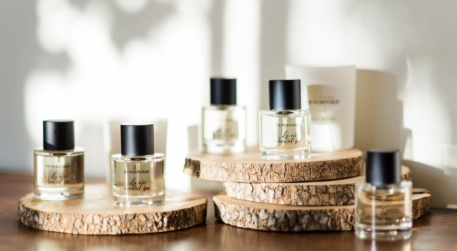 Hauseigenes Parfüm: La vie devant soi