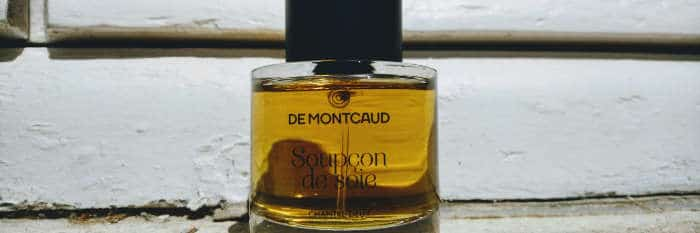 Parfum Château de Montcaud