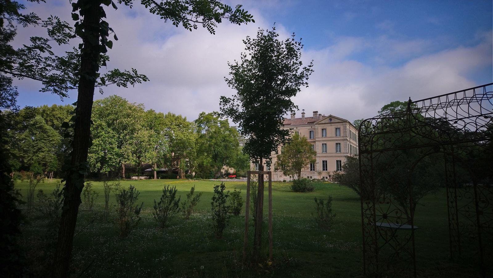 Parc Hotel Provence